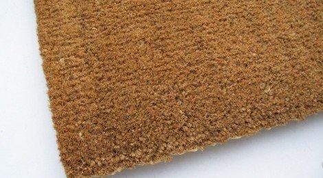 Een deurmat om uw vloer te beschermen